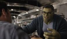Original Hulk Lou Ferrigno Has a Bone to Pick With Mark Ruffalo's Smart Hulk