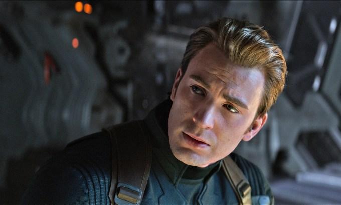 avengers: endgame' originally had thanos decapitate captain