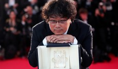 Bong Joon-ho Reacts to Historic Palme D'or Win, Denies 'Parasite' Mocks North Korea