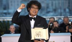 Cannes Jury Says Awarding Bong Joon-ho's 'Parasite' the Palme d'Or Was Unanimous Decision