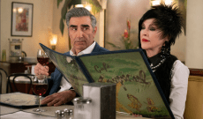 'Schitt's Creek' Is Ending This Month but Daniel Levy is Open to a Reunion