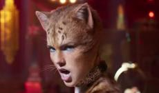 Jordan Peele Approves of This Horrifying 'Cats' and 'Us' Trailer Mash-Up — Watch