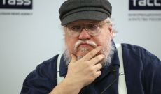 George R.R. Martin Says 'Game of Thrones' Fan Outrage Will Not Change His Book Ending