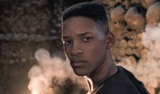 'Gemini Man': Ang Lee On the Challenges of Making His 'Will Smith Clone Movie'