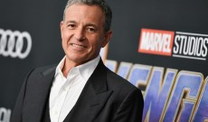 Bob Iger Stepping Down as Walt Disney CEO, Bob Chapek Named as Replacement