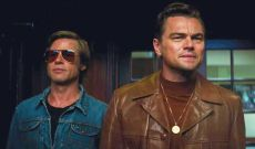 John Travolta Calls Out Historical Mistake in Tarantino's 'Once Upon a Time in Hollywood'