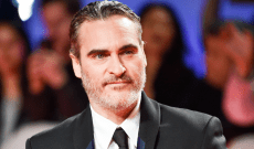 Joaquin Phoenix Walks Off 'Joker' Interview After Question About Film Inciting Violence