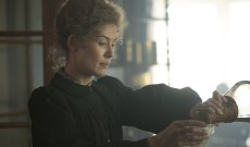 'Radioactive' Trailer: Rosamund Pike Is Marie Curie in Marjane Satrapi's Genre-Hopping Biopic