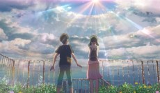 'Weathering With You': Director Makoto Shinkai Takes Animation By Storm with Dual Oscar Contender