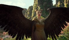 'Maleficent: Mistress of Evil' Review: Angelina Jolie Remains the Best Part of This Revisionist Fairy Tale