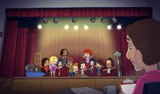 'Big Mouth' Composer Talks Origins of Hilarious 'Disclosure the Movie: The Musical!'