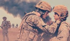 'The Kill Team' Review: Nat Wolff Leads a Harrowing Look at What it Means to Be 'Army Strong'