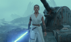 Daisy Ridley, Adam Driver Filmed Climactic 'Rise of Skywalker' Lightsaber Fight For a Week