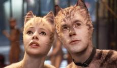 'Cats' VFX Artist Speaks Out on Editing Buttholes, Tom Hooper's 'Disrespectful' Behavior
