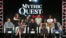'Mythic Quest: Raven's Banquet': Second Season Ordered by Apple TV+