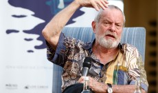 Terry Gilliam Still 'Tired' of #MeToo 'Witch Hunt', White Men 'Being Blamed for Everything'