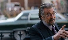 'Hunters' Trailer: Al Pacino Tracks Escaped Nazis in Jordan Peele Exec Produced Amazon Series