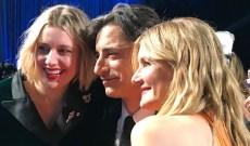 From Joaquin Phoenix to Bong Joon Ho, Critics Choice Awards Build Oscars Momentum