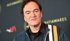 Tarantino Gets Honest About Retirement: 'Directing Is a Young Man's Game'