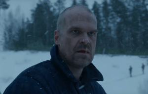 'Stranger Things 4' First Look Trailer Confirms David Harbour's Hopper Is Alive and Returning