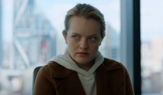 'Invisible Man' Male Director Asked Elisabeth Moss to Correct His Script, Ensure Female POV