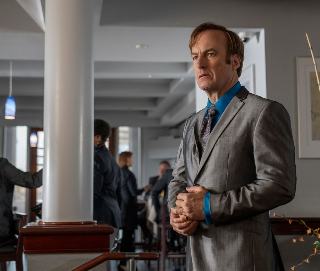 Better Call Saul Season  Review Namaste Delivers