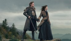 'Outlander' Review: War Hits, and the Fate of a Major Character Ends on a Cliffhanger