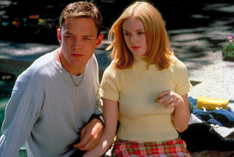 Rose McGowan Pitches 'Scream' Return as Tatum Riley's ...
