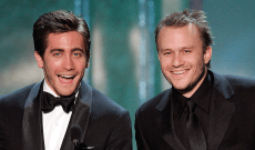 Gyllenhaal Reveals Heath Ledger Refused to Present at 2007 Oscars Over 'Brokeback' Jokes