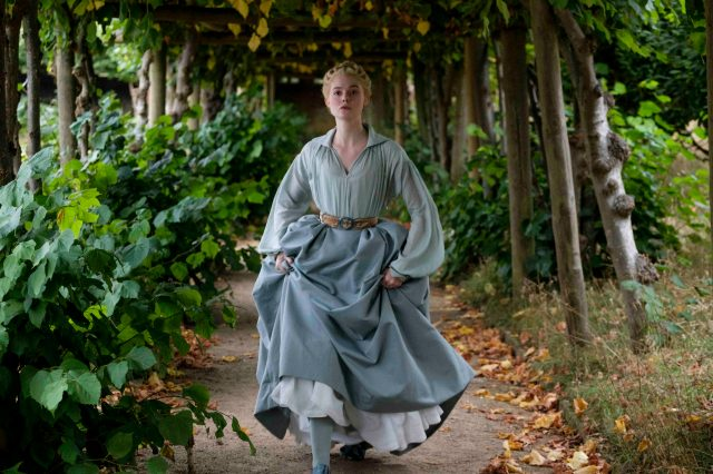 """The Great"""" Review: Elle Fanning's Smile Only Works So Much 