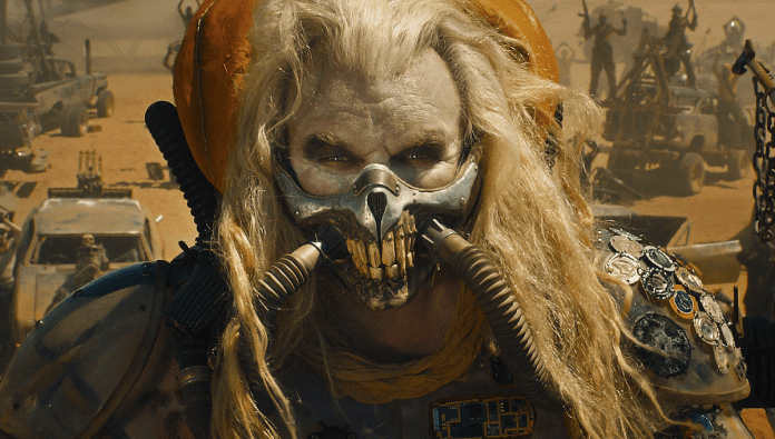 Mad Max: Fury Road' Editor Battled Studio for Final Cut | IndieWire