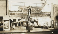 Netflix Finally Sealed the Deal on Hollywood's Egyptian Theatre, but Not Everyone Is Happy