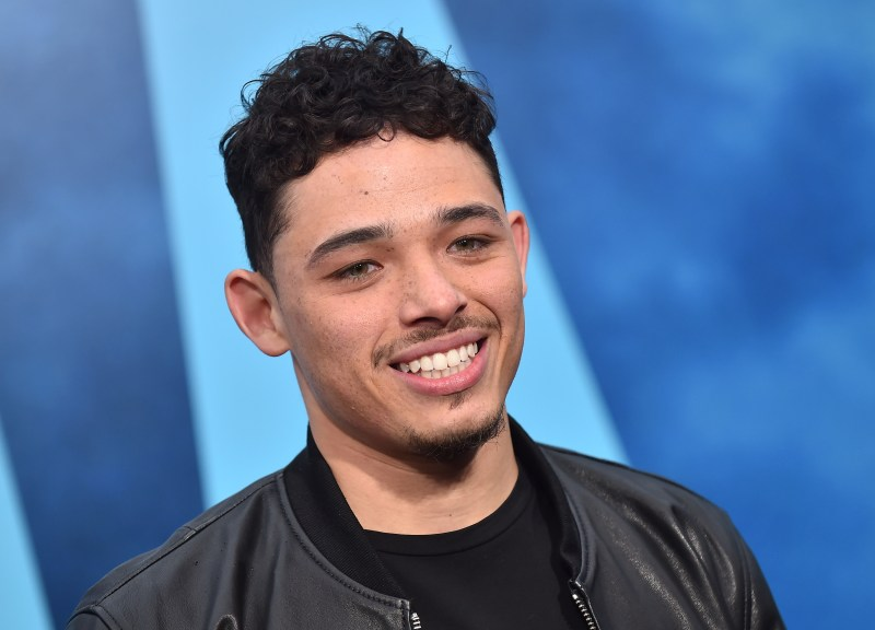 Anthony Ramos Says 'In the Heights' Is a Story 'For the Culture'   IndieWire