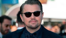 Leonardo DiCaprio's Appian Way Inks Television Deal with Apple