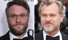Seth Rogen Quips: Christopher Nolan 'Killing His Fans' with 'Tenet' Pandemic Release