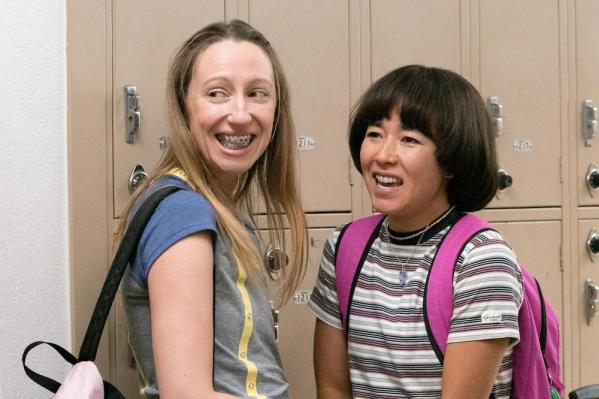 Pen15' Season 2 Review: All the Joy and Pain of Being a Teen | IndieWire