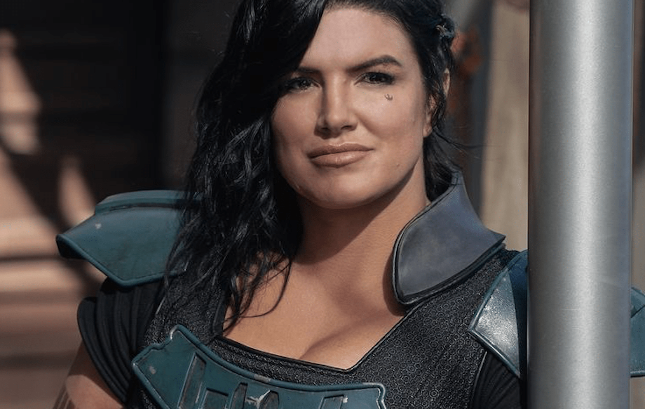 Gina Carano Fired for Being Conservative, But Disney Filmed Mulan in China Where It Commits Genocide