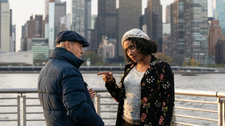Here Today Review: Billy Crystal & Tiffany Haddish Lead Uneven Dramedy |  IndieWire