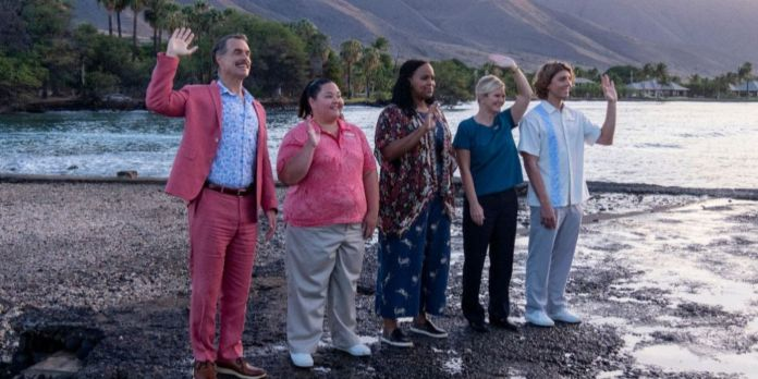 The White Lotus' Trailer: Mike White's HBO Series to Premiere in July |  IndieWire
