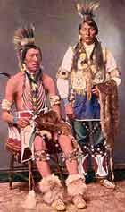Blackfoot Chiefs