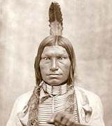 Chief Low Dog