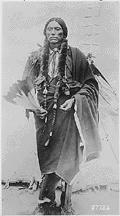 CLICK FOR FULL SIZE  Quanah Parker