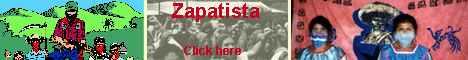 Zapatista banner