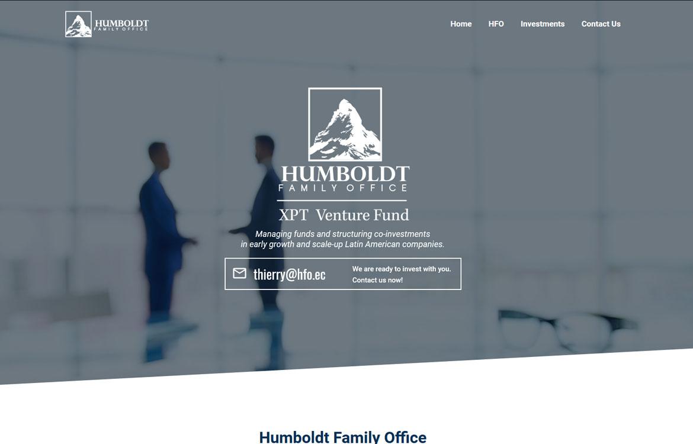 HFO Homepage