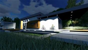Conception Architecturale En 3D