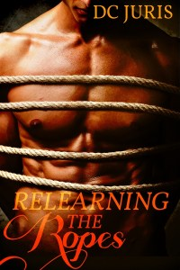 Relearning the Ropes Cover