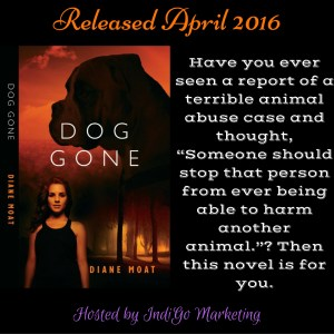 Dog Gone Square