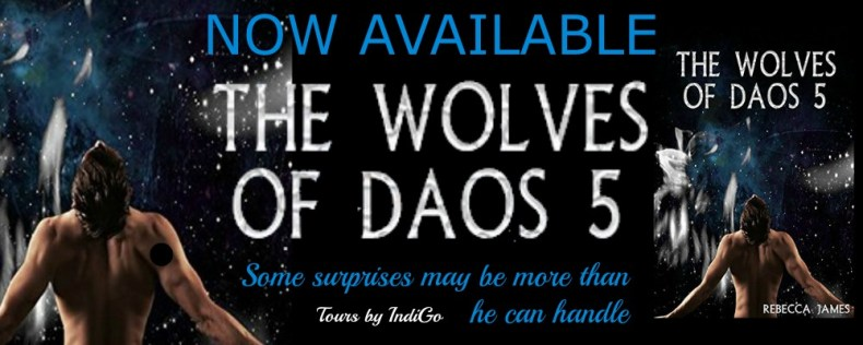The Wolves of Daos 5 Banner