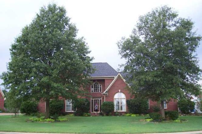 Collierville, TN House