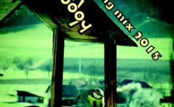 DJ Podgy: Spring mix 2015 - Happy House - najboljši house set leta